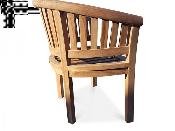 Teak Garden Furniture Chairs Luxury Bowood Chair
